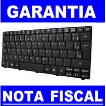 Teclado Acer Aspire One 521 532h 533 D255 D260 Abnt2 Com Ç