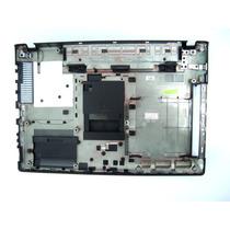 Carcaça Base Inferior Notebook Samsung Np-rv415l Rv411