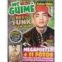 Revista Pôster Mc Guimê = Fotos Rei Funk Ostentação Mcguimê