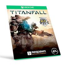 Titanfall - Xbox One Codigo De 25 Digitos Original