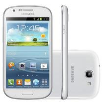 Samsung Galaxy Express 4g I8730 Android 4.1, 5mp De Vitrine