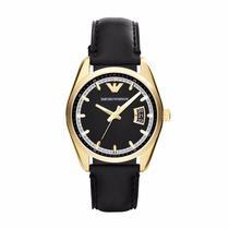 Relógio Empório Armani Ar6018/2pn Original Garantia 2 Anos