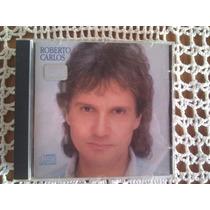 3 Cds Roberto Carlos (2 Da Década De 90 + 1 Coletânea)