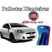 Palheta Slim Limpador Parabrisa Dianteiro Fiat Bravo 11>