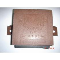 Modulo De Alarme Fiat Tempra 92/94 Hl7529006