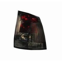 Lanterna Traseira Palio G3 2004 / Evolution Lisa Fume