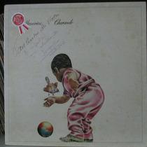 Lp Paulinho Da Viola Memórias Chorando Emi 1976