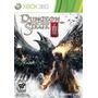 Dungeon Siege Iii (3) - Jogo Rpg Xbox 360 - Região Livre