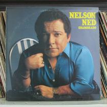 Lp Nelson Ned Enamorado Excelente Estad