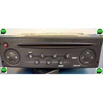 Radio Cd Player Renault Scenic Clio Original