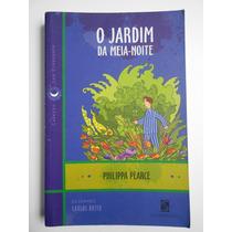Livro O Jardim Da Meia-noite Philippa Pearce