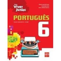 Livro Para Viver Juntos Português 6º Ano