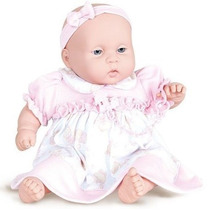 Boneca Bebê Bolofos Fala 80 Frases Lançamento Cotiplás