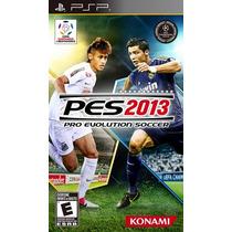 Pro Evolution Soccer 2013 - Pes 2013 - Psp