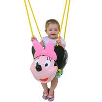 Balanço Infantil Minnie - Xalingo Disney