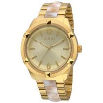 Relógio Euro Feminino Eu2035ybd/4x