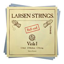 Encordoamento Larsen Media Para Viola De Arco