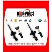 Amortecedor Dianteiro + Kit Completo Corolla 03..08 Inmetro