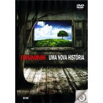 Kit Dvds Fernandinho Uma Nova História + Essência Anderson