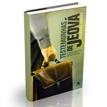 Livro Testemunhas De Jeová / Ezequias Soares.