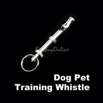 Apito Ultrassônico P/ Adestramento De Cães Frete Grátis !!!!
