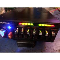 Equalizador Tojo Gr100/serve No Opala E Dodge