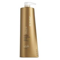 Joico K-pak Shampoo 1l (1000ml) - Amk Cosméticos