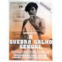 Cartaz Original Filme A Quebra Galho Sexual 1986