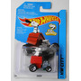 Snoopy Hot Wheels 2014 - Novo Lacrado