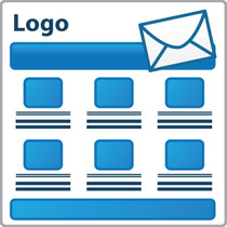 Templates Para E-mail Marketing Html 100% Editáveis!