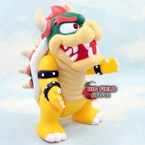 Boneco Bowser Koopa Bowser Super Mario Bros Bowser