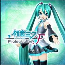 Hatsune Miku Project Diva F Ps3 Jogos Codigo