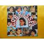 Lp Trilha Sonora Sereado O Carrossel P/1991- S B T