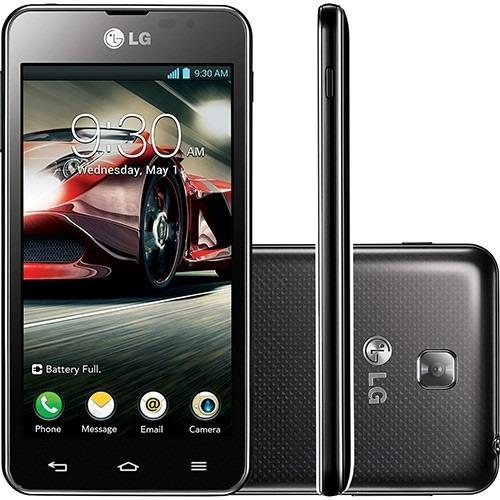 Lg Optimus F5 P875 Android 4.1, Display 4.3, 8 Gb, 5 Mp 4g