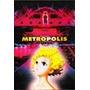 Dvd - Metrópolis - De Osamu / Tezuka - Rintaro - Dvd Duplo