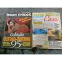 Lote Com 4 Revistas Mon Tricot Edições Especiais