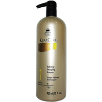 Hydrating Detangling Shampoo Kera Care Avlon 950ml