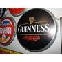 Placas Metal Decoração Cerveja Coca-cola Jack Danie