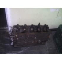 Bloco Motor Mb 180 Retificado