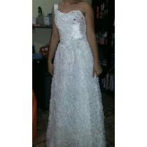 Vestido De Noiva Nunca Usado
