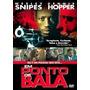 Dvd Em Ponto De Bala - C/ Wesley Snipes - Original-novol