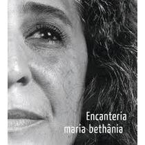 Cd Maria Bethania Encanteria Digipack