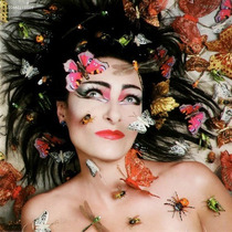 Cd Siouxsie - Mantaray (primeiro Album Solo Da Vocalista)