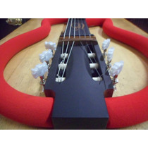 Ramá Original Violão Vazado Luthier Silent Guitar Frame