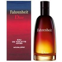 Perfume Masculino Fahrenheit 200ml Importado Usa