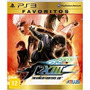 The King Of Fighters Xiii 13 Ps3 Favoritos - Frete 10 Reais