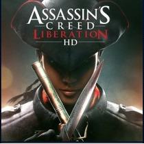 Assassin¿s Creed Liberation Hd Ps3 Jogos