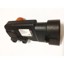 Sensor Map Peugeot 206 7700101762 16220279 Novo 100%delco