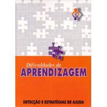 - Livro Dificuldades De Aprendizagem..(mo)