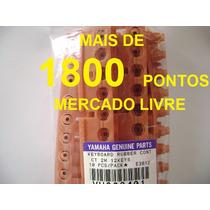 Kit 5 Borrachas Teclado Yamaha Psr-530/psr-1000/s-700/s-910